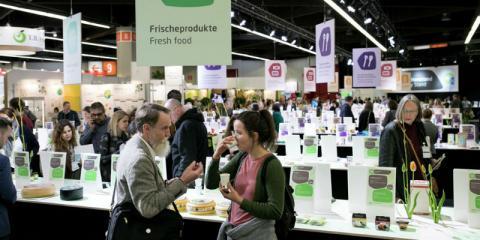 biofach trade fair